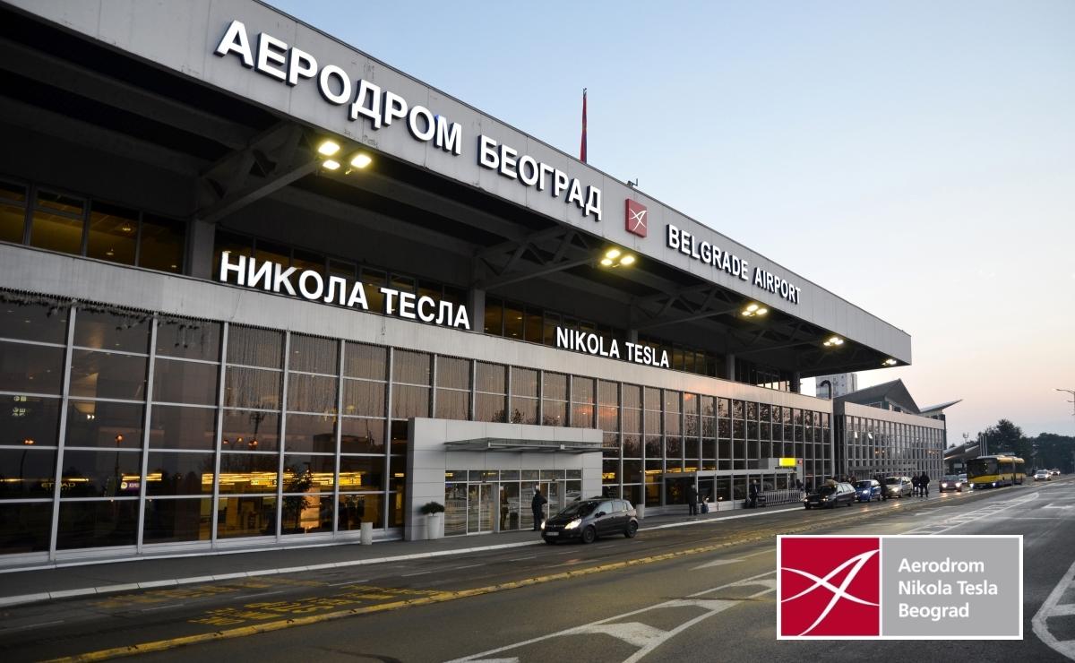 Izvanredni pokazatelji rasta obima avio-saobraćaja u Beogradu
