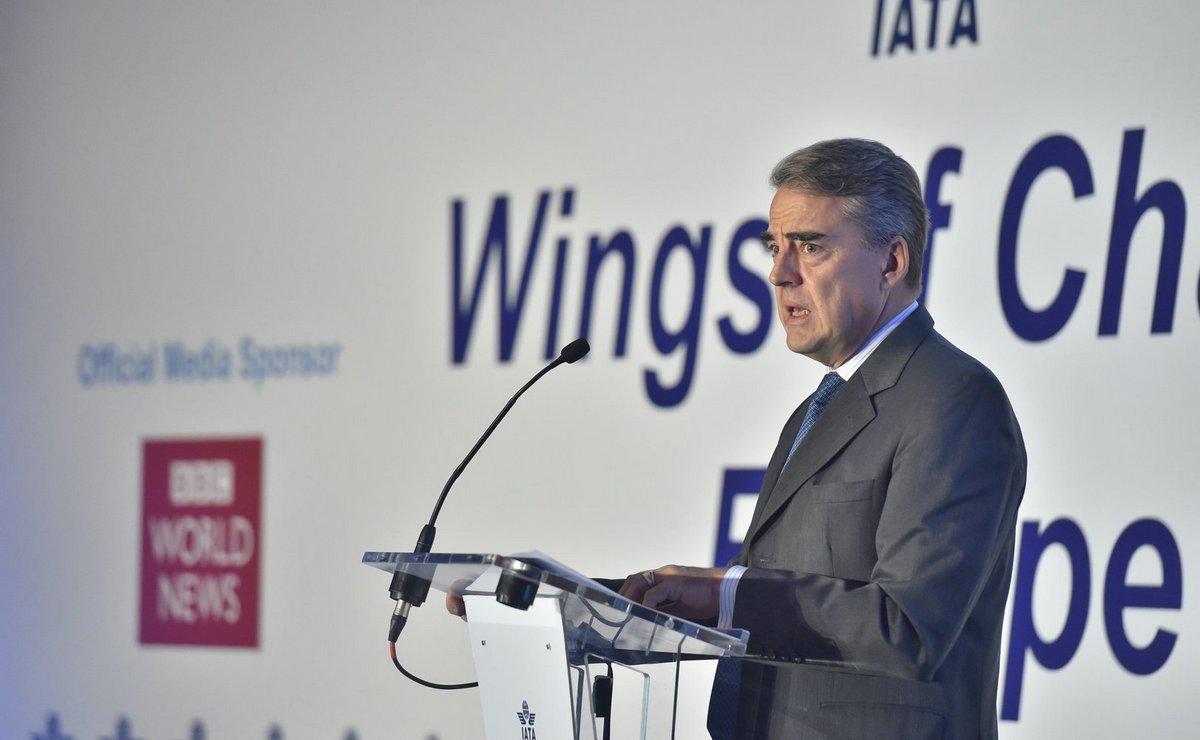 IATA sa prve konferencije Wings of Change traži promene