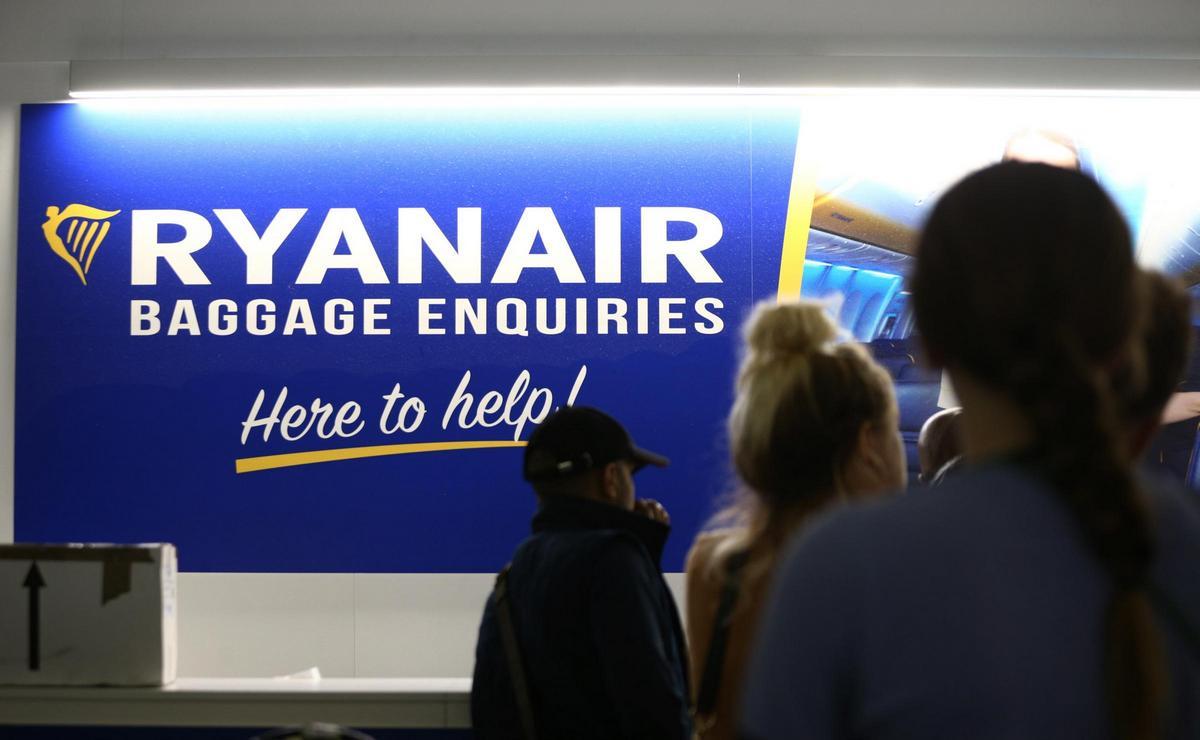 Italija blokirala nova pravila za ručni prtljag Ryanair-a i Wiz Air-a