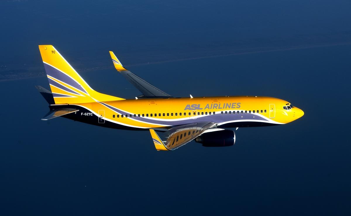 ASL Airlines najavio letove od Beograda do Pariza