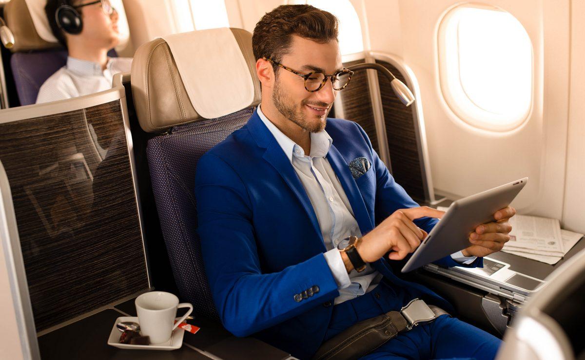 Brussels Airlines najbolja transatlantska aviokompanija