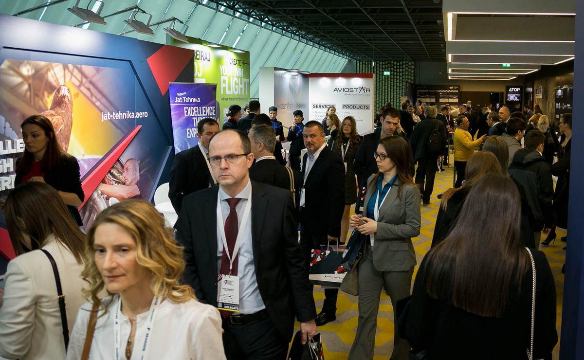 Konferencija o bezbednosti aerodroma u Beogradu