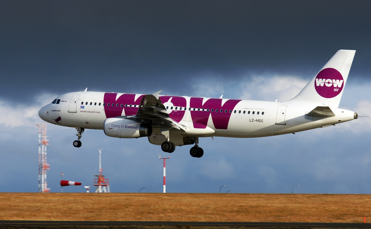 WOW Air i Icelandair obnovili razgovore