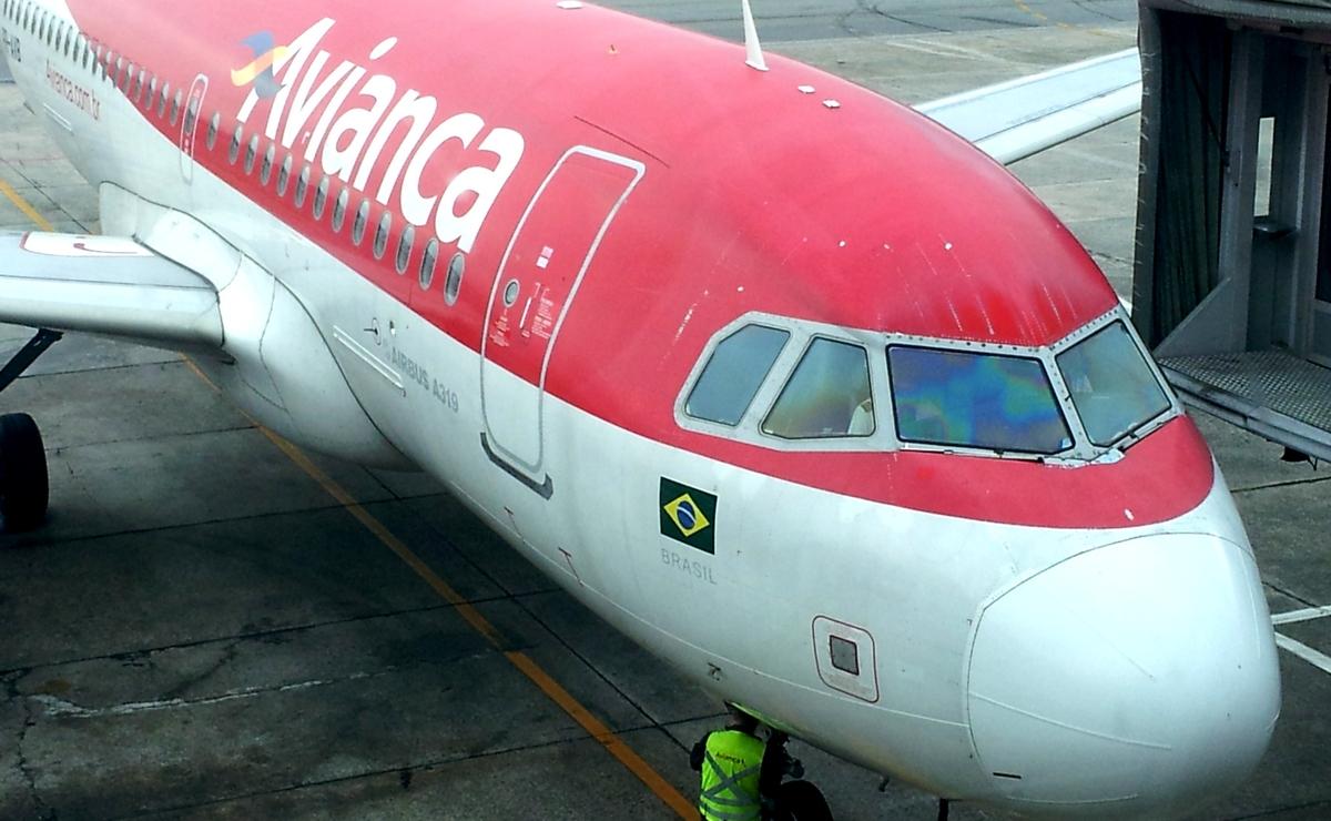 Avianca Brazil u bankrotu