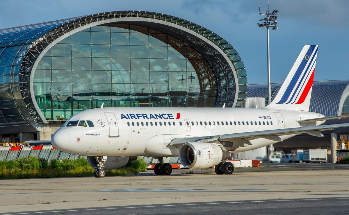 Air France najavio osam novih destinacija preko leta