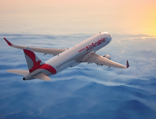 Air Arabia odustala od linije do Beograda