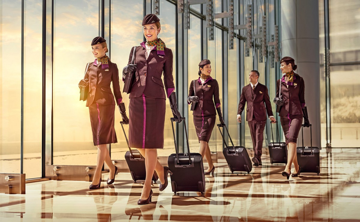 Etihad Airways regrutuje kabinsko osoblje širom sveta