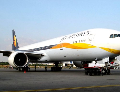 Jet Airways objavio prekid svih avio operacija