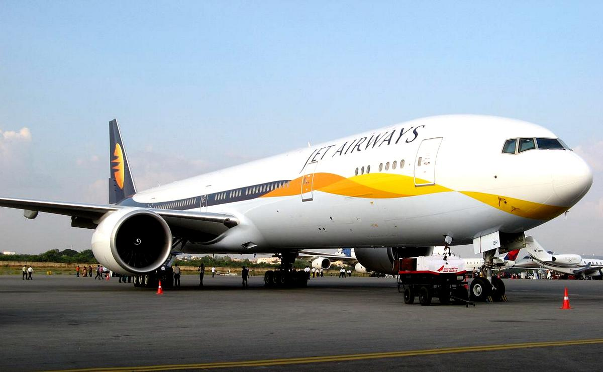 Jet Airways pred kolapsom i bez pomoći Etihad Airways-a
