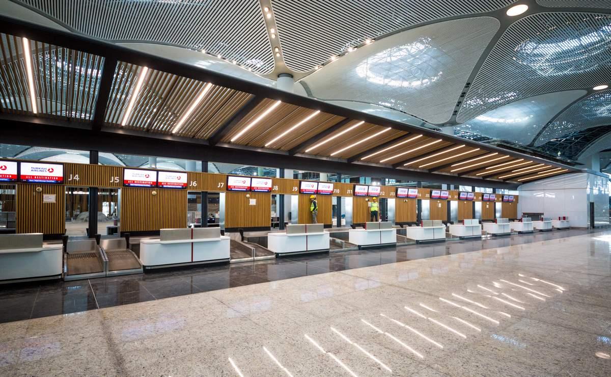 Istanbulski aerodrom u potpunosti preuzima saobraćaj od marta