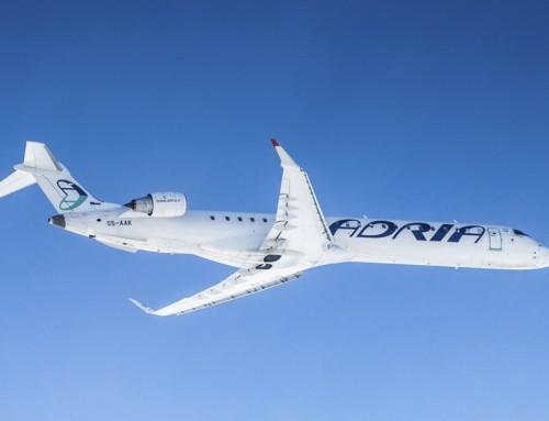 Adria Airways dobila rok od sedam dana da pronađe novac
