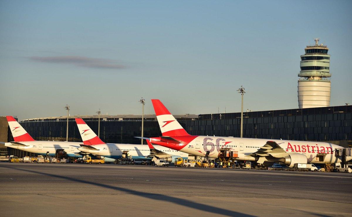 Austrian objavio letnji red letenja
