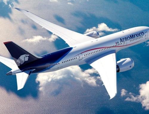 Aeromexico poleće za Barselonu