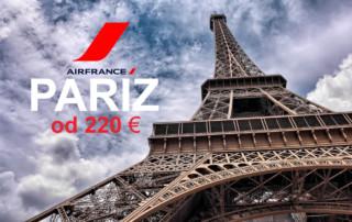 Air France Promocija