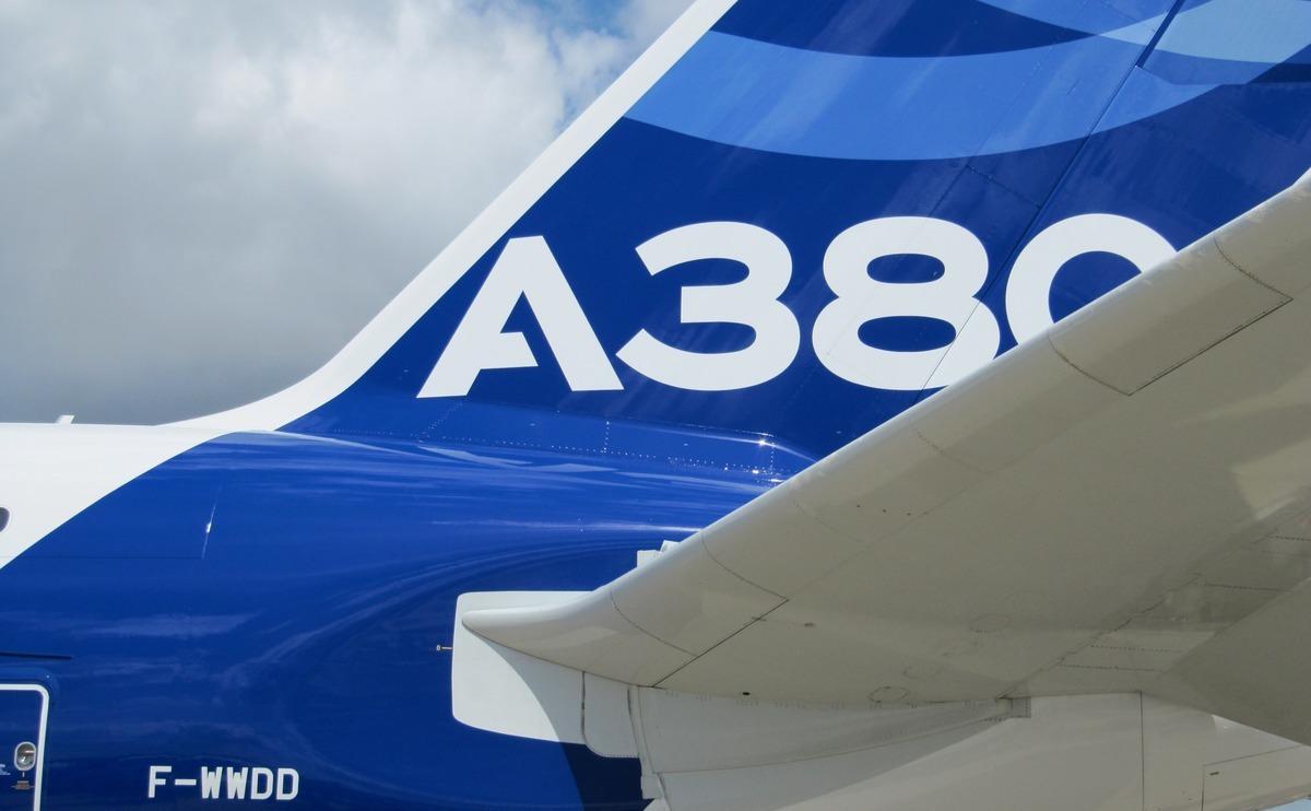 Airbus prekida proizvodnju A380