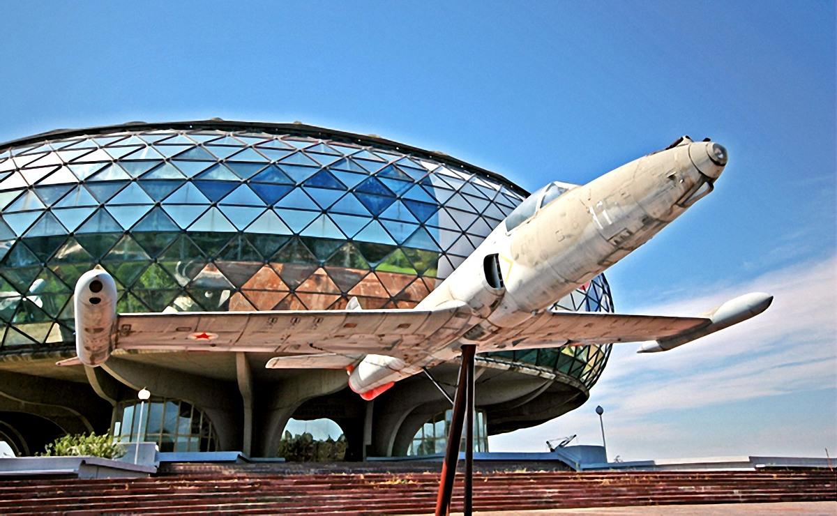 Muzej vazduhoplovstva ukinut pa osnovan novi pri Ministarstvu odbrane