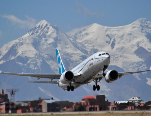 Boeing izgubio milijardu dolara zbog problema sa avionom 737 MAX