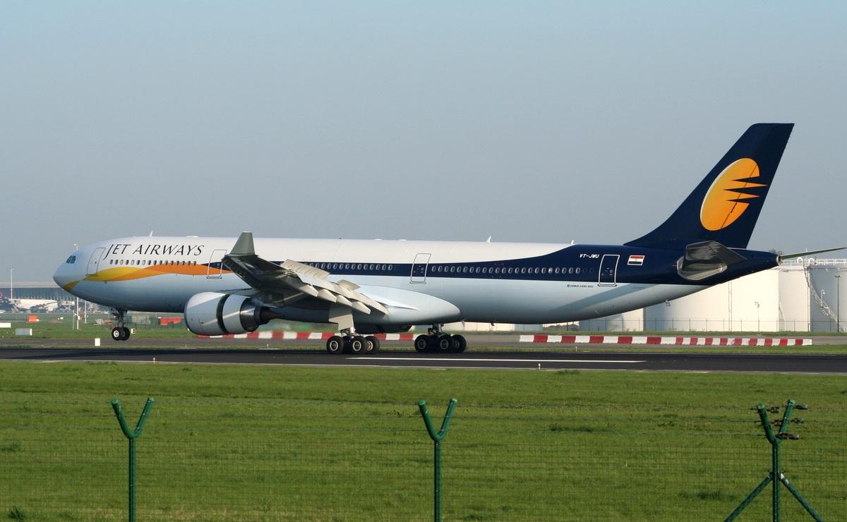 Kriza u Jet Airways-u bi mogla da ugrozi bezbednost avio saobraćaja