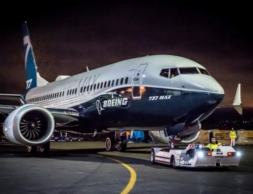 Boeing 737 MAX prizemljen i u SAD