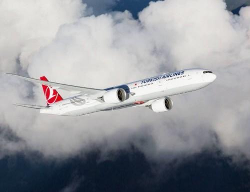Putnici povređeni u turbulencijama na letu Turkish Airlines-a za Njujork