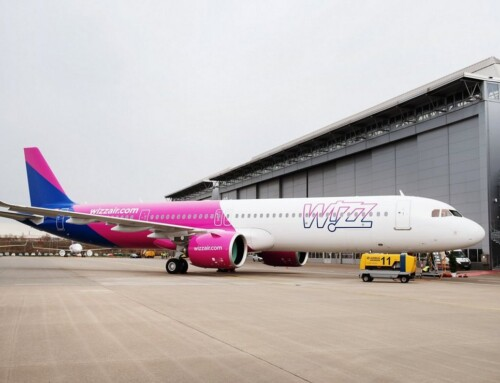 Wizz Air Abu Dhabi pokreće letove ka šest gradova