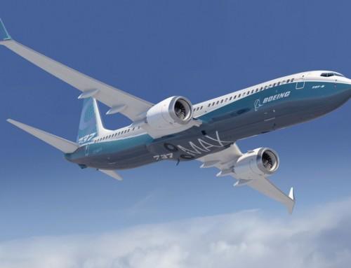 Boeing menja softver na problematičnom avionu