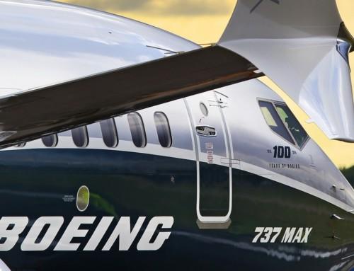 Boeing preuzeo odgovornost
