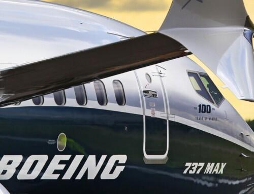 Boeing pristao na nagodbu i isplatu 2,5 milijarde dolara odštete zbog MAX-a