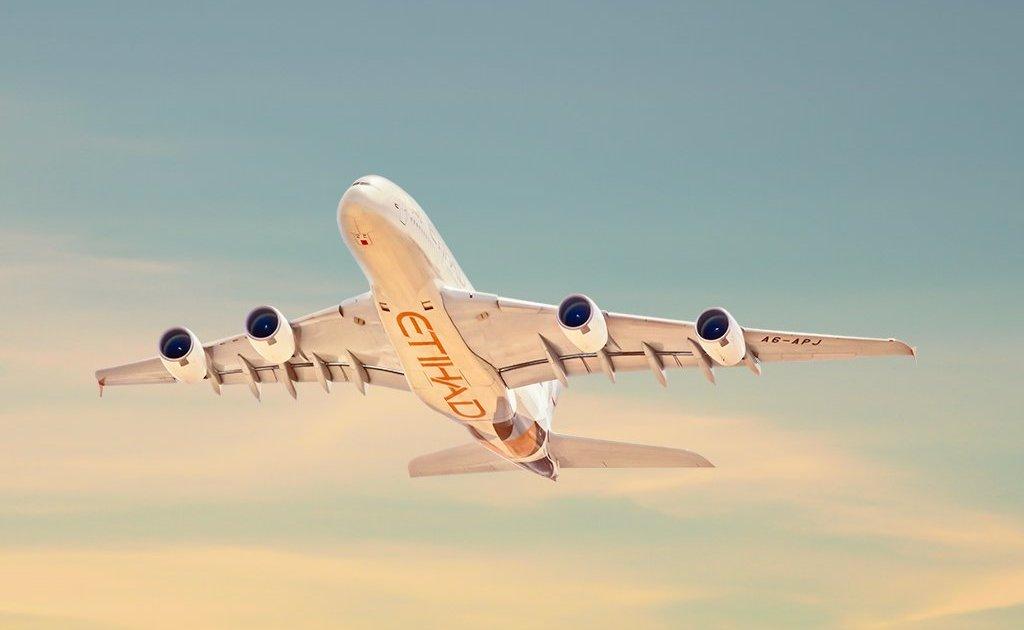 Etihad Airways u ogromnom minusu već treću godinu zaredom
