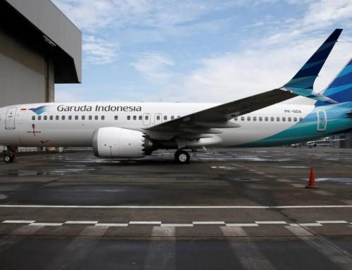Garuda prva otkazuje narudžbinu aviona Boeing 737 MAX
