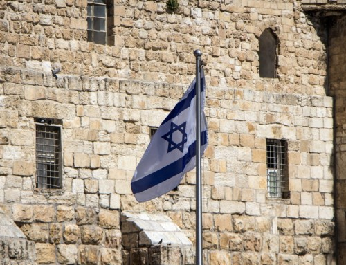 Izrael beleži veliki rast broja turista