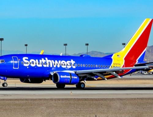 Prinudno sleteo 737 MAX zbog problema sa motorom