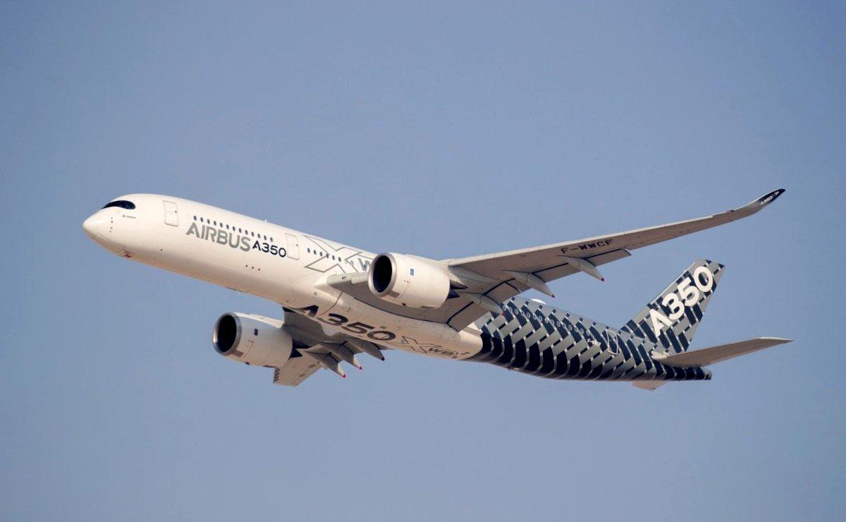 Državna kineska avio-lizing kompanija naručila 300 aviona od Airbus-a