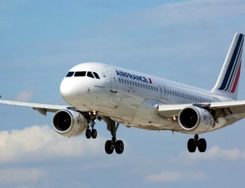Air France produžio red letenja do Beograda na celu godinu.