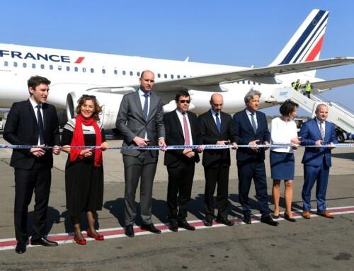 Air France se ne vraća u Beograd u junu