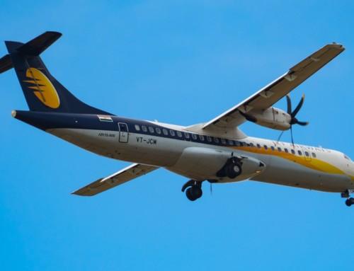 Jet Airways otkazao sve međunarodne letove