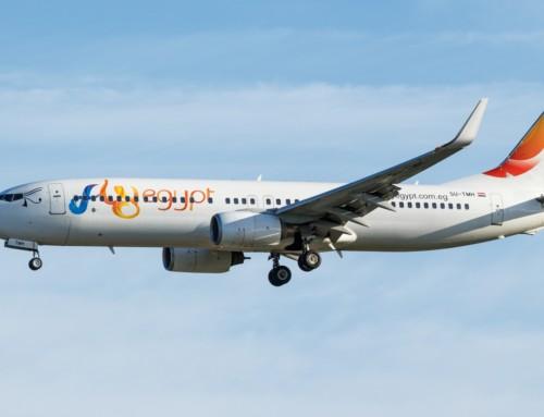 FlyEgypt odbijen za letove od Niša do Hurgade