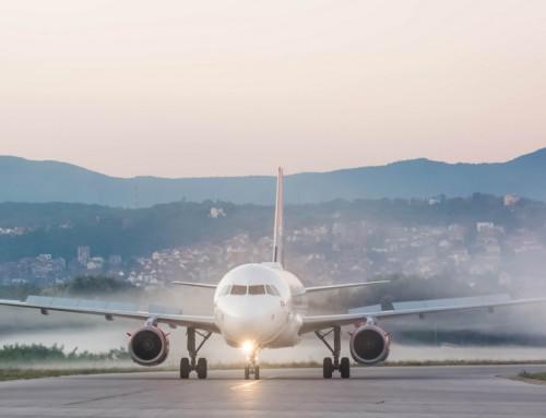 Utvrđene avio linije od javnog interesa iz Niša