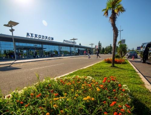 Aerodromi Crne Gore spremni za još jednu rekordnu sezonu