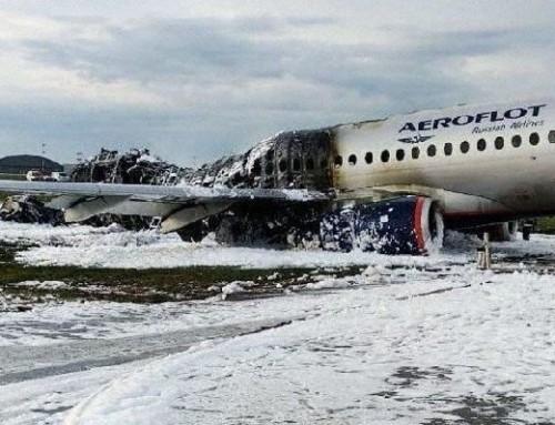 Nesreća Aeroflotovog SuperJet-a otvara mnoga pitanja bezbednosti