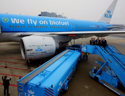 Prva evropska fabrika za proizvodnju održivog avio goriva