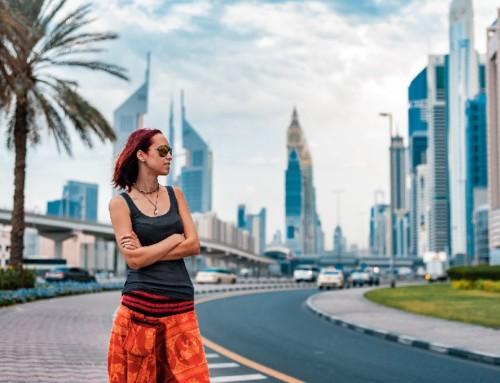 Bez viza u Ujedinjene Arapske Emirate