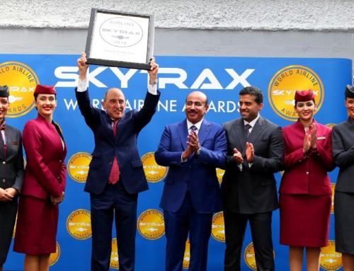 Qatar Airways najbolja aviokompanija za 2019. godinu