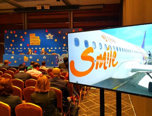 Thai Smile novi član Star Alliance Connecting Partners programa