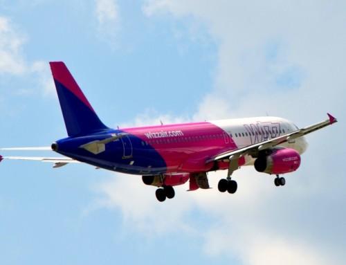 Wizz Air povezao Beograd sa Lionom