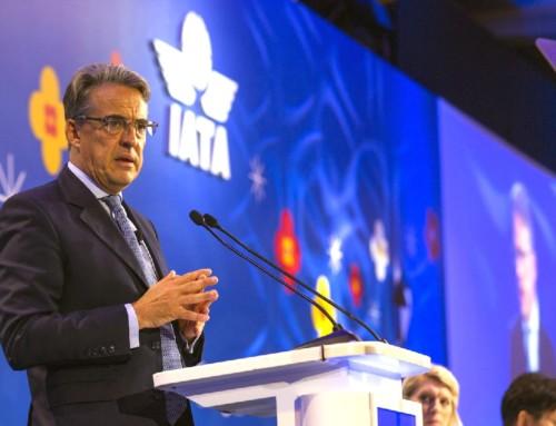 IATA: U Seulu usvojeno pet rezolucija