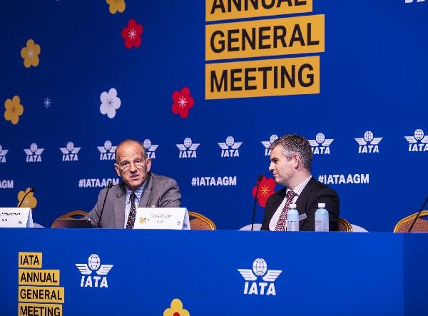 IATA Europe Review
