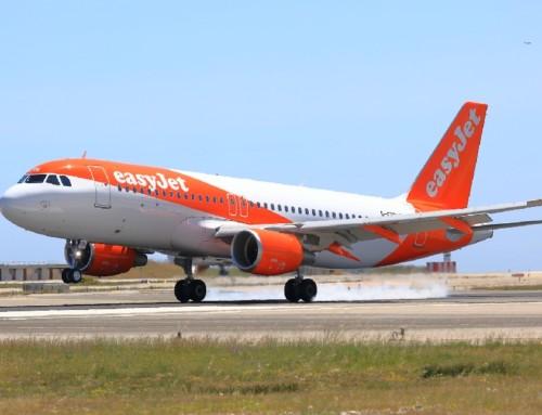 easyJet prepakuje red letenja na beogradskim linijama