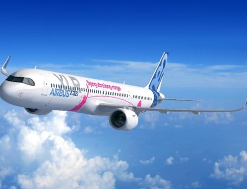 Novi Airbus-ov avion A321XLR je već pravi hit