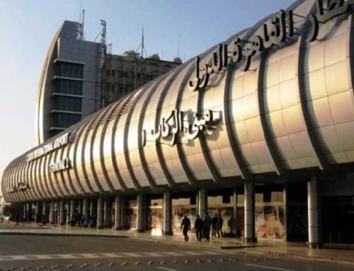 British Airways i Lufthansa suspendovali letove za Kairo zbog straha od terorizma